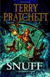 Snuff: (Discworld Novel 39) (Discworld Novels) - Terry Pratchett