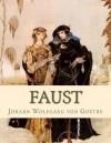 Faust: Large Print Edition - Jeffrey M Stonecash