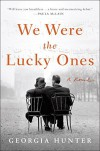 We Were the Lucky Ones - Georgia Lyn Hunter