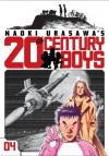 Naoki Urasawa's 20th Century Boys, Volume 4: Love and Peace  - Naoki Urasawa, 浦沢 直樹