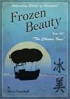 """Frozen Beauty """"The Chinese Vase"""": Astounding Stories of Adventure - Steve Turnbull"""