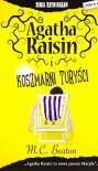 Agatha Raisin i koszmarni turyści - M.C. Beaton