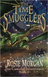 The Time Smugglers - Rosie Morgan