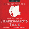 The Handmaid's Tale: Special Edition - Margaret Atwood, Claire Danes