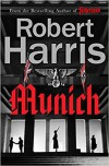 Munich: A novel - Robert Harris