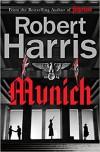 Munich: A novel - Robert Harris