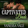 Their Captivated Bride: Bridgewater Menage Series, Book 3 - Kylie Stewart, Vanessa Vale, Vanessa Vale