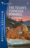 The Texan's Tennessee Romance - Gina Wilkins