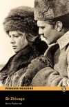 """Doctor Zhivago"": Level 5 (Penguin Readers (Graded Readers)) - Boris Pasternak"