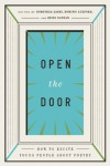 Open the Door: How to Excite Young People about Poetry - Dominic Luxford, Jesse Nathan, Dorothea Lasky