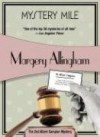 Mystery Mile (Albert Campion Mystery #2) - Margery Allingham