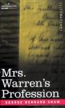 Mrs. Warren's Profession - George Bernard Shaw