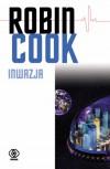 Inwazja - Robin Cook
