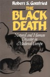 Black Death - Robert Steven Gottfried, Phyllis Corzine