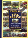 Thomas the Tank Engine: The Complete Collection (Railway Series) - Wilbert Awdry