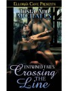 Crossing the Line  - Trista Ann Michaels