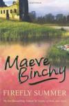 Firefly Summer - Maeve Binchy