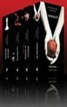 Saga ZMIERZCH - pakiet 4 tomów (+ GRATIS) - Stephenie Meyer