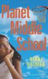 Planet Middle School - Nikki Grimes