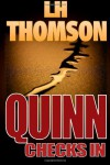 Quinn Checks In - L.H. Thomson