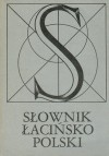 Słownik łacińsko - polski - Kazimierz Kumaniecki