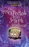 The Unexpected Gift of Joseph Bridgeman (The Downstream Diaries Book 1) - Nick Jones