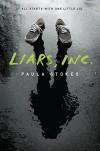 Liars, Inc. - Paula Stokes