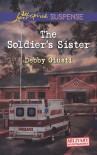 The Soldier's Sister - Debby Giusti