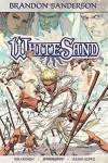 Brandon Sanderson's White Sand Volume 1 - Brandon Sanderson, Rik Hoskin