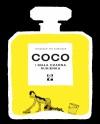 Coco i jej mała czarna sukienka - Annemarie van Haeringen, Agnieszka Bienias