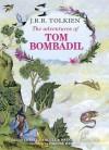 The Adventures of Tom Bombadil - J.R.R. Tolkien, Wayne G. Hammond, Christina Scull