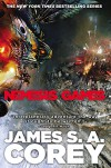 Nemesis Games (The Expanse) - James S.A. Corey