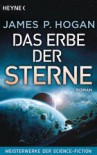 Das Erbe der Sterne: Roman - Meisterwerke der Science-Fiction (Riesen-Trilogie 1) - James P. Hogan, Andreas Brandhorst