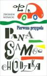 Pierwsza przygoda Pana Samochodzika - Pozwolenie na przywóz lwa - Zbigniew Nienacki