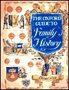 The Oxford Guide to Family History - David Hey