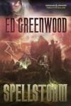Spellstorm - Ed Greenwood