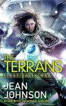 The Terrans (First Salik War) - Jean Johnson
