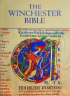 The Winchester Bible - Claire Donovan