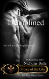 Disciplined - Nicholas Bella