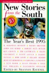 New Stories from the South 1995: The Year's Best - Shannon Ravenel