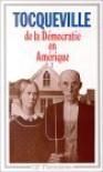 de la Démocratie en Amérique 2 - Alexis de Tocqueville