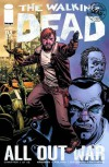 The Walking Dead, Issue #115 - Robert Kirkman, Charlie Adlard, Cliff Rathburn