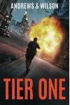 Tier One (Tier One Series) - Brian Andrews, Jeffrey Wilson