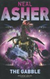 The Gabble: And Other Stories - Neal Asher