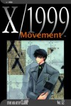 X/1999, Volume 12: Movement - CLAMP