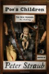 Poe's Children: The New Horror: An Anthology - Peter Straub