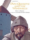 Don Quixote and the Windmills - Eric A. Kimmel, Leonard Everett Fisher