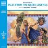 Tales from the Greek Legend 2D - Edward Ferrie