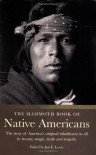 The Mammoth Book Of Native Americans - Jon E. Lewis