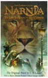 """Lion, the Witch and the Wardrobe, The (""""The Chronicles of Narnia"""") - C.S. Lewis"""